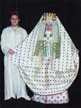 Mariage au Maghreb Traditions Ceremonie et Preparatifs Mariage marocain  mariage tunisien mariage MARIAGE