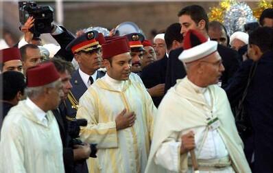 أجمل صور الملك محمد السادس