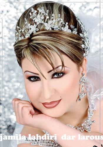 Recherche une femme tunisienne pour le mariage